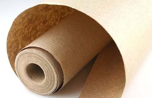 کاغذ کرافت در کارتن سازی
